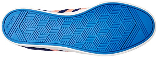 Ftwbla Adidas W Schwarz Brisol Courtset Turnschuhe tinuni Damen Mehrfarbig xTqZ8v1