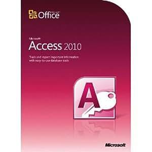 Office Access 2010