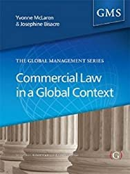 Commercial Law (Global Management Series)