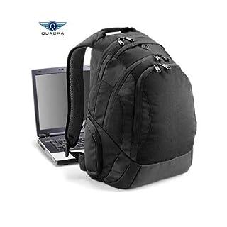 Quadra Vessel TM Laptop Backpack Notebook-Rucksack