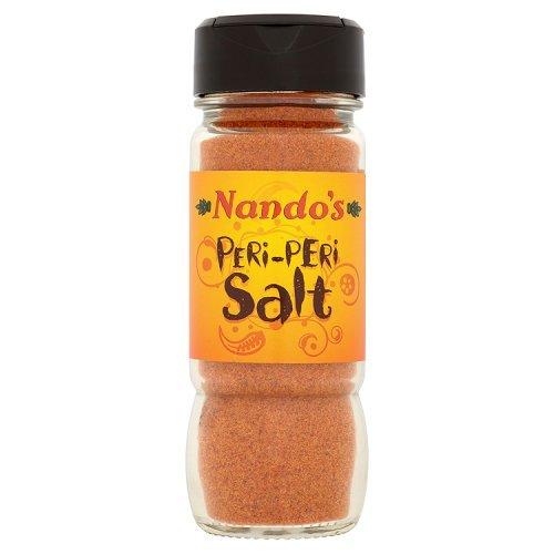 Nando's PERi-PERi Chip Sprinkle 70g (Pack of 2)