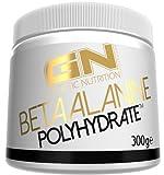 GN Laboratories Beta Alanine Polyhydrate Aminosäure Kreatin Bodybuiling - 300g Orange