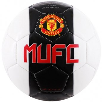NIKE Manchester United FC Supporters 10 Football, 5