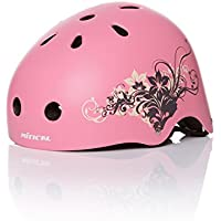 MITICAL Casco Patinaje Niña (Talla: ...