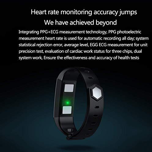 Zoom IMG-3 mygsn watch fitness tracker waterproof
