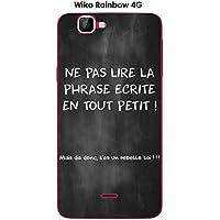 Film Ecran Pretty And Colorful Search For Flights Housse Etui Coque Pochette Portefeuille Pour Wiko Rainbow Jam 4g Cell Phones & Accessories