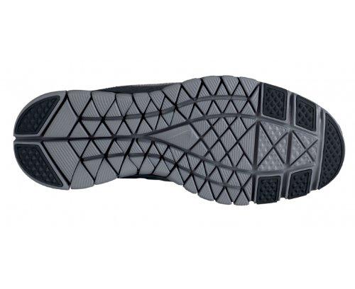 Nike 845039-002 Herren Turnschuhe Grau