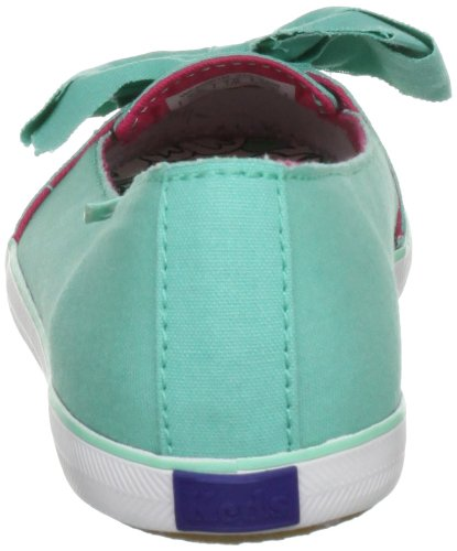 Keds Wf46801, Ballerines femme Turquoise (Teal)