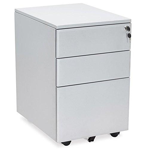 Alterego-Caisson-de-rangement-DALI-gris–tiroirs-pour-bureau