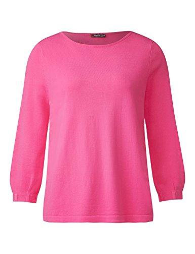 Street One, Pull Femme Rosa (Flamingo Pink 11272)