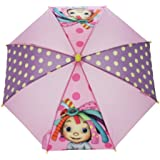 Trade Mark Collections Everything's Rosie Umbrella (Pale Pink)
