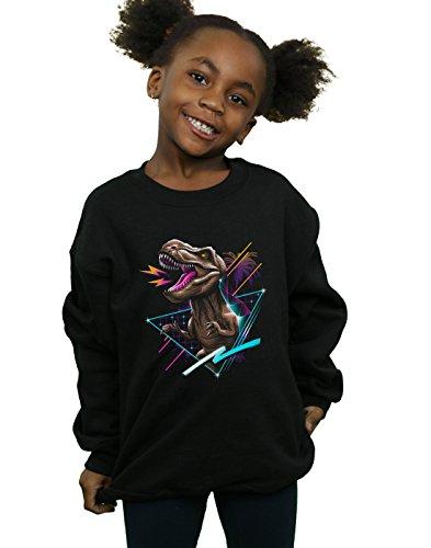 Vincent Trinidad Girls Rad T-Rex Sweatshirt