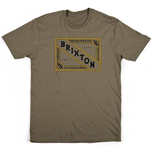 maglietta-brixton-matchbox-ss-premium-olive-m