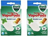 2 x Vicks Comforting Soothing...