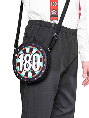 Tasche Darts Dart-Accessoires / Dart-WM / Score 180