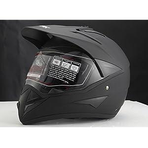 motocross helm mit visier g nstig online kaufen. Black Bedroom Furniture Sets. Home Design Ideas