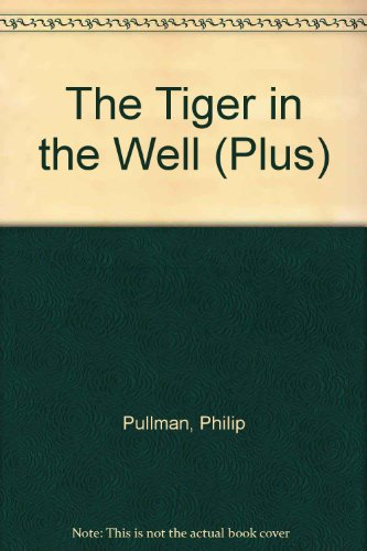 Book cover for The Tiger in the Well