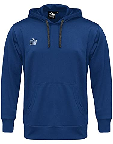 Admiral Tech Soccer Travel Hoodie, Royal, Adult