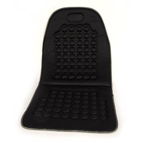Preisvergleich Produktbild Magnetverschluss Auto Sitzkissen Protektor Pad Therapie Gesundheit Schutz Unterstützung für Cars carvanas Trucks & Vans Home und Büro Stühle Sitz Komfort