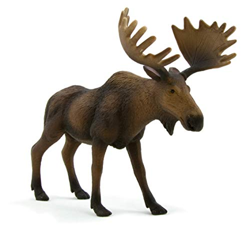 Mojo- Figurine, 387023, Marron