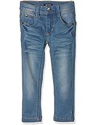 Blue Seven Kl Md Jog, Jeans Fille