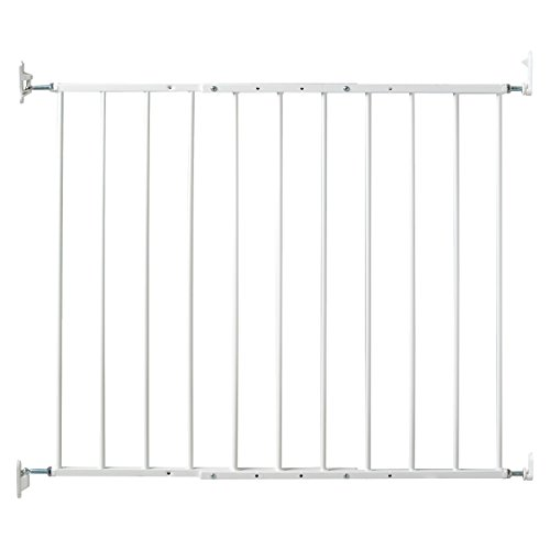 kidco-safeway-gate-top-of-stairs-gate-white-with-stairway-installation-kit-by-kidco