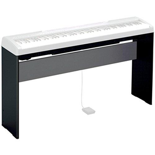 Yamaha L85A Ständer für Digital Piano/Keyboard schwarz
