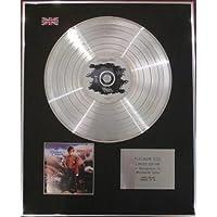 MARILLION–CD platin verloren disc- Kindheit