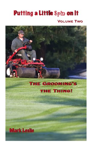 Putting a Little Spin on It: The Groomings the Thing! (English ...