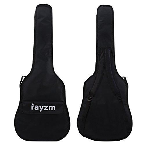 Rayzm Funda guitarras eléctricas Strat tele Style