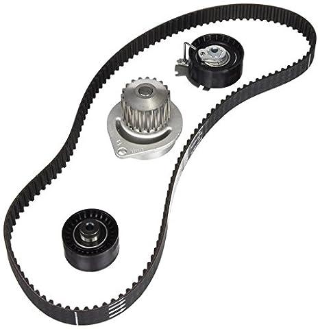 INA 530 0379 30 Water Pump and Timing Belt Kit