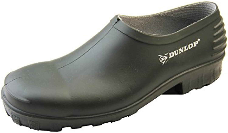 Dunlop Hombre Botas De Goma  -