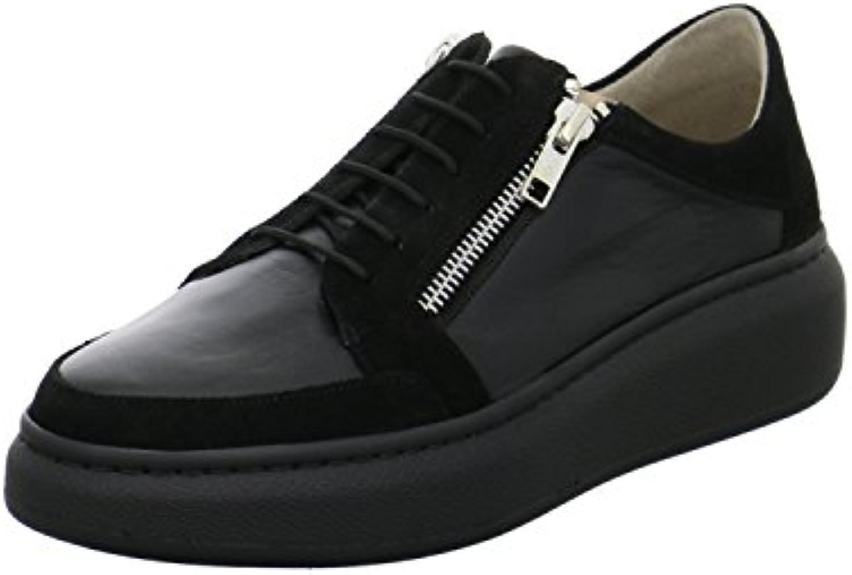 David Luis Schnürschuhe 2018 Letztes Modell  Mode Schuhe Billig Online-Verkauf
