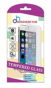 DESIGNERZ HUB Tempered Glass ForSamsung Galaxy On5 Pro