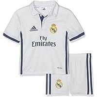 adidas Kinder Real Madrid Mini-heimausrüstung