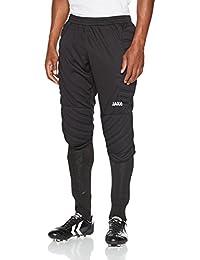 Jako Men's Goalkeeper's Capri Striker Goalkeeper Trouser (All Sizes), Men, TW-Capri Striker