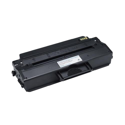 Original Dell B1260dn/1265dnf/1265dfw High Capacity Black Toner Kit ca. 2.500 Seiten, schwarz
