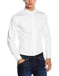 Jack & Jones 12097662 - Chemise habillée - Taille normale - Manches longues - Homme