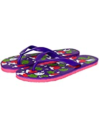 WORLD WEAR FOOTWEAR Women Multicolor-988 Slippers