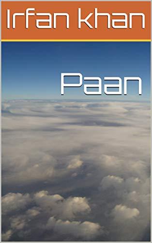 Paan (Galician Edition) por Irfan khan