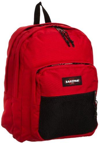 Eastpak Pinnacle Cartable, Mixte, 42 cm, 38 L, Chuppachop Red