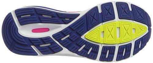 Puma Damen Speed 600 S Ignite Wn Laufschuhe, 37 EU Blau (true blue-knockout pink-puma white 04)