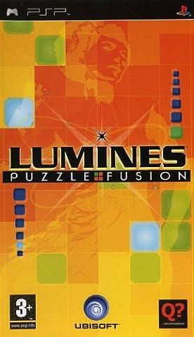 Lumines : Puzzle Fusion
