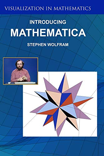 Introducing Mathematica