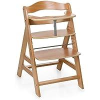Hauck Alpha + Chaise haute