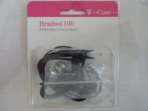 Headset 100