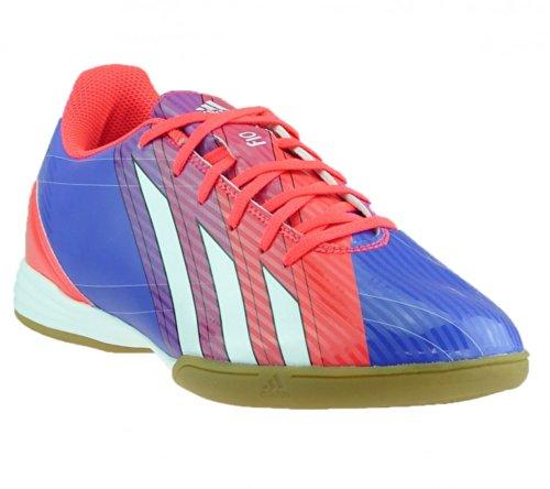 adidas, Scarpe indoor multisport uomo Porpora