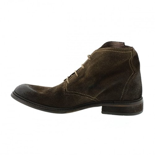 FLY London Hobi813fly, Bottes homme Marron