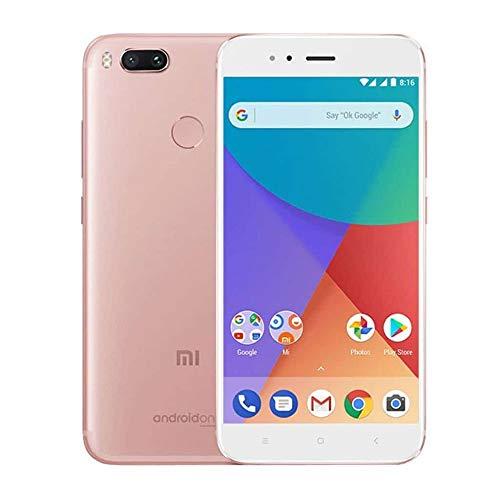 Xiaomi Mi A1 Dual SIM 32GB Розовый