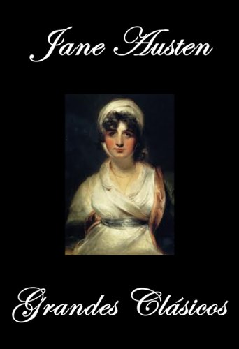 Jane Austen Grandes Clásicos (Sentido y Sensibilidad, Orgullo y ...